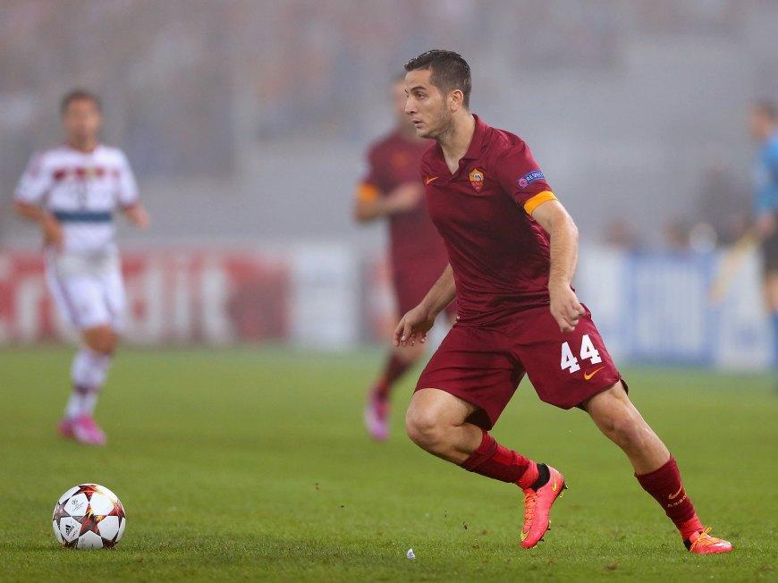 Jose Mourinho Set To Break The Bank For Kostas Manolas
