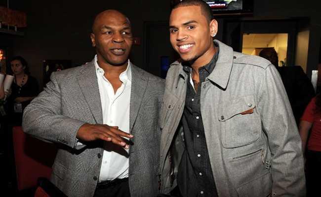Mike Tyson Drops Rap Song Promoting Chris Brown vs Soulja Boy Fight