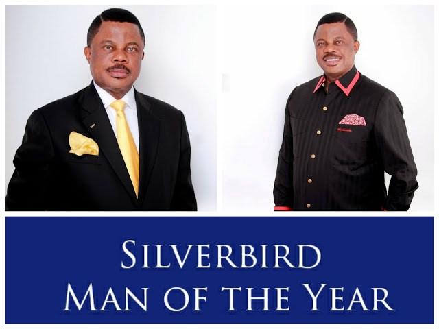 Gov. Obiano Emerges SilverBird Man Of The Year Award Winner