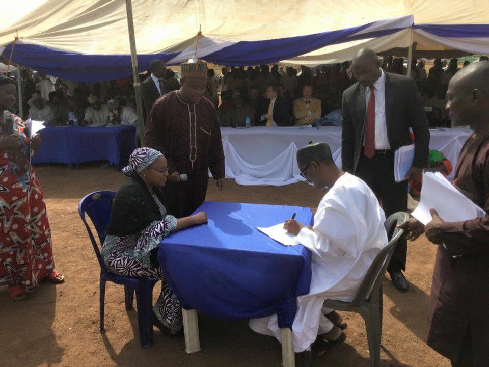 How to restore peace in Southern Kaduna - Ribadu