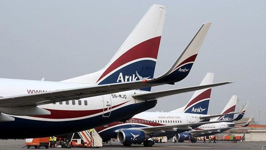 Aviation Unions To Shut Down Arik Air Thursday