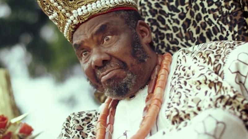 Pete Edochie: Celebrating Nigeria's Movie Icon @70