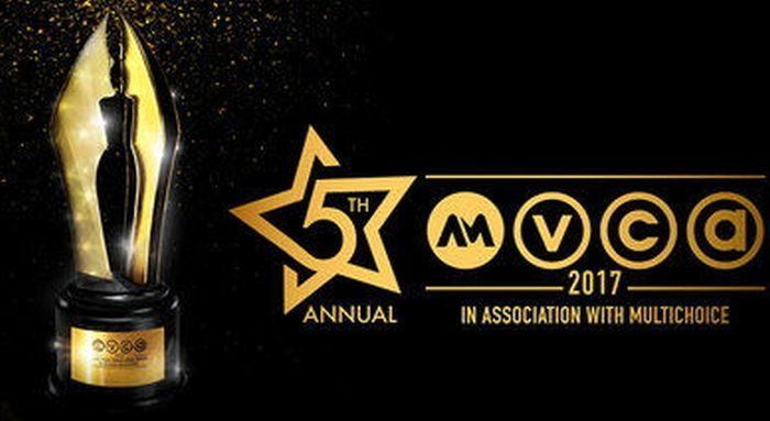 2017 AMVCA Full List of Winners