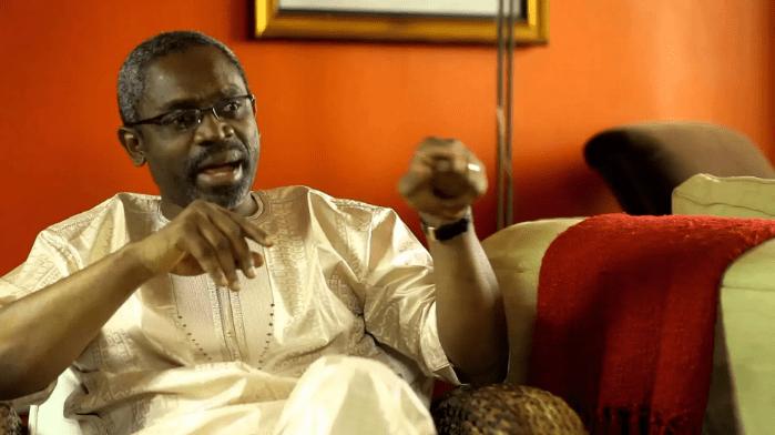 Femi Gbajabiamila Leads Nigerian Lawmakers To South Africa