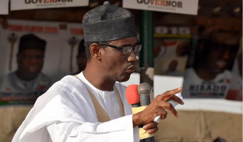 Leadership and Challenges of National Unity in Nigeria - Nuhu Ribadu