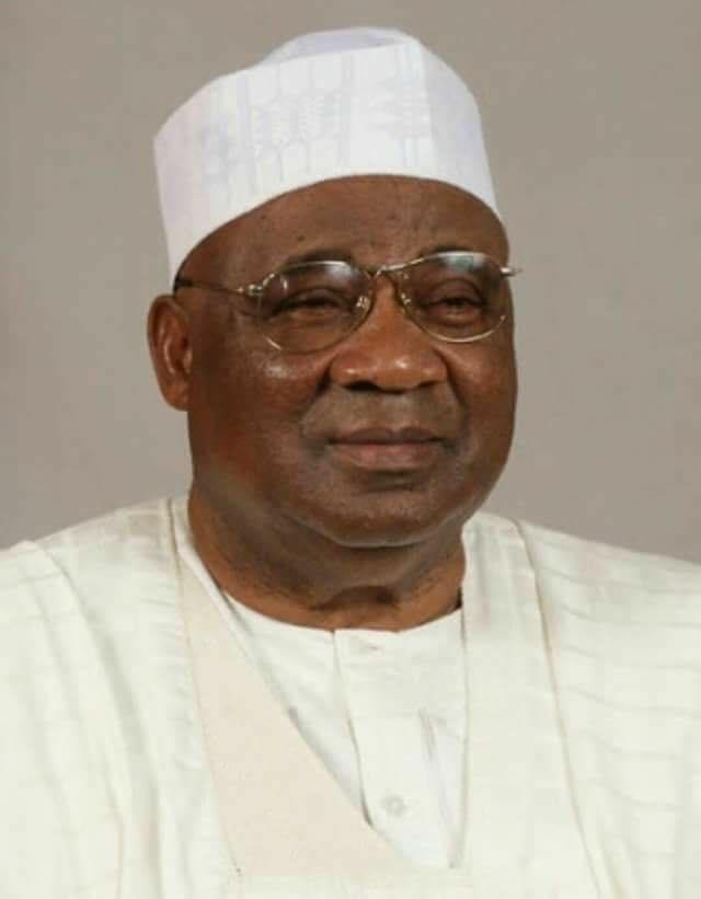 Chanchangi Was An Extraordinary Philanthropist - President Buhari