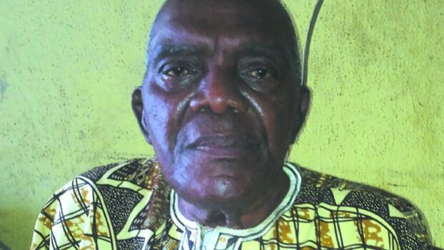 President Buhari Mourns 'Eze goes to School', Author, Onuora Nzekwu