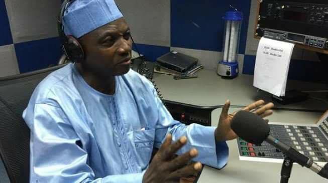 Buhari's 2019 Bid And Matters Arising By Garba Shehu