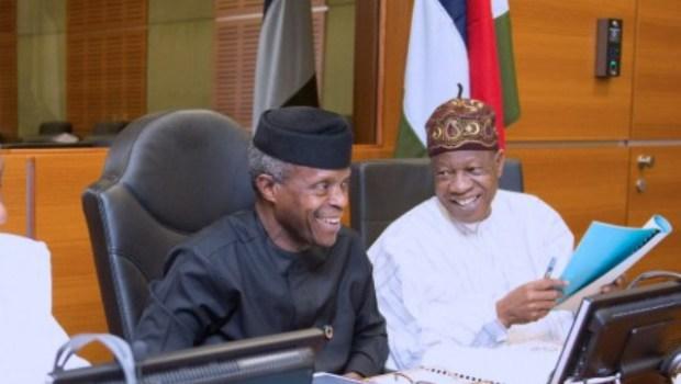 FG Hails Global Endorsement Of Nigeria's Fight Against Terrorism