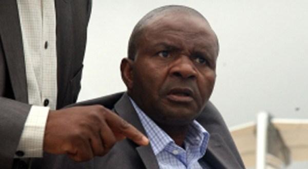 Former Taraba Governor Danbaba Suntai is dead
