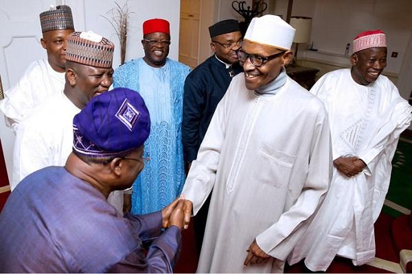 President Buhari Would Soon Return To The Country - Gov. Umahi