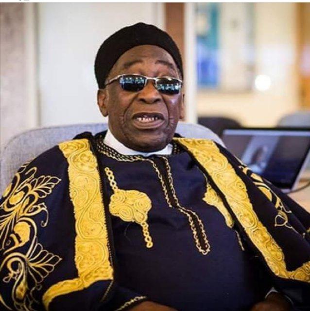 President Buhari Writes Kano Governor Over Maitama Sule's Demise