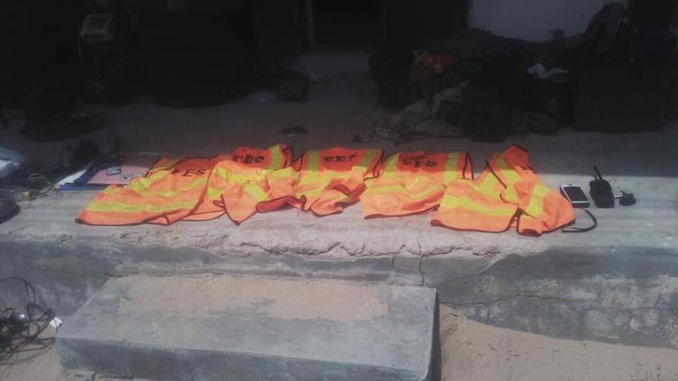 Nigerian Army Releases Statement On Oil Exploration Team Ambush By Boko Haram Terrorists