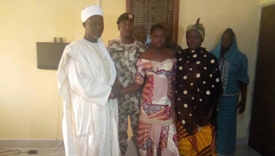 Nigerian Army Update On 'Operation Lafiya Dole'