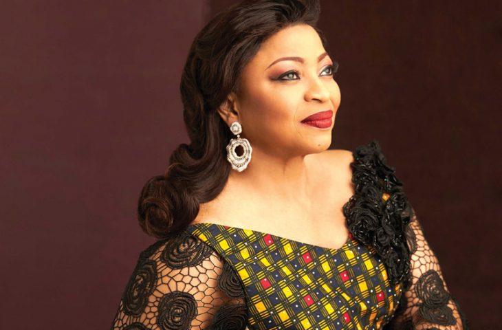 "Folorunso Alakija launches ""Flourish Africa"" as a Global Community for Women Empowerment"