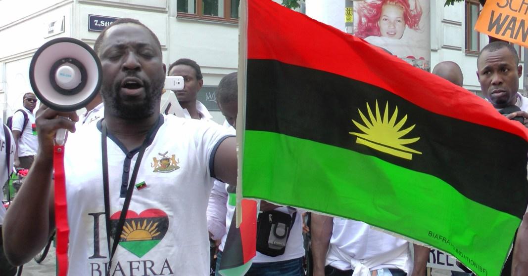 Vote and die, IPOB Threatens, Ahead Of Anambra Gubernatorial Election