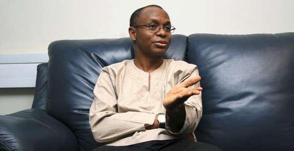 Atiku's Exit From APC Is Not A Threat To President Buhari - El-rufai