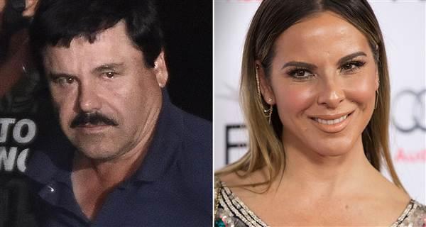 Kate del Castillo releases Netflix El Chapo doc 'The Day I Met El Chapo'