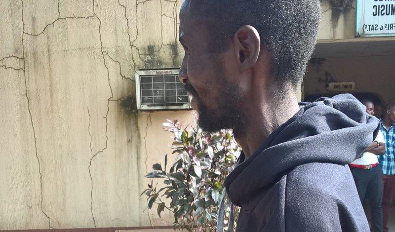 How 20 Nigerian Girls Was Sold Off In Libya