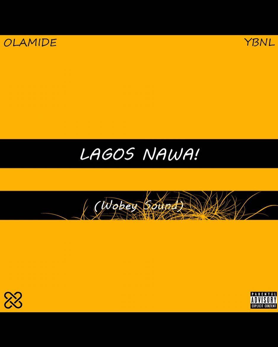 """Lagos Nawa!"" Olamide's 7th Studio Album: See Tracklist & Release Date"