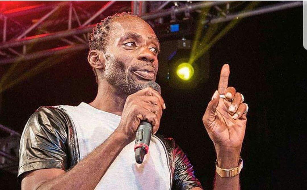 Legendary Dancehall Singer Ninjaman Sentenced to Life in Prison
