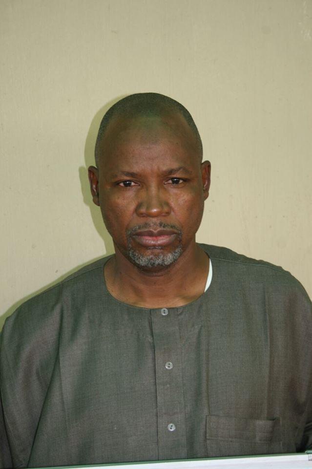 Ex-Katsina Permanent Secretary Jailed For Fraud