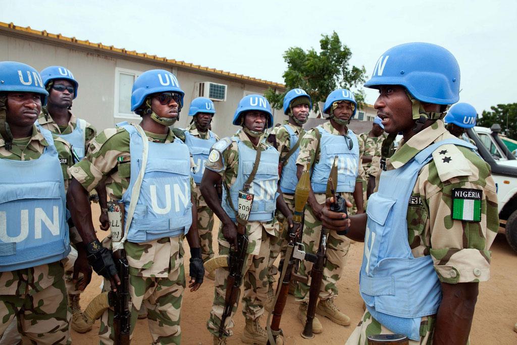 No UN Staff Was Killed In Maula Encounter With Insurgents - Nigerian Army