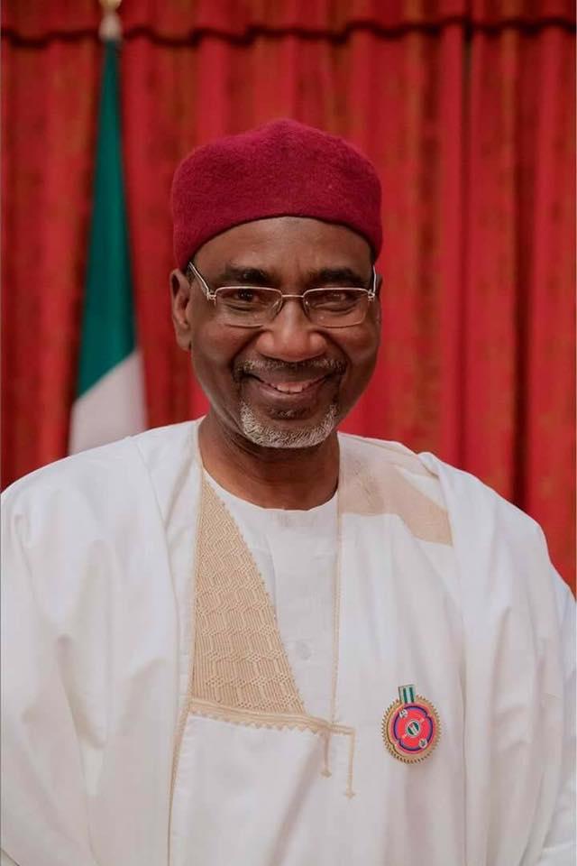 President Buhari Appoints Substantive DG For National Intelligence Agency