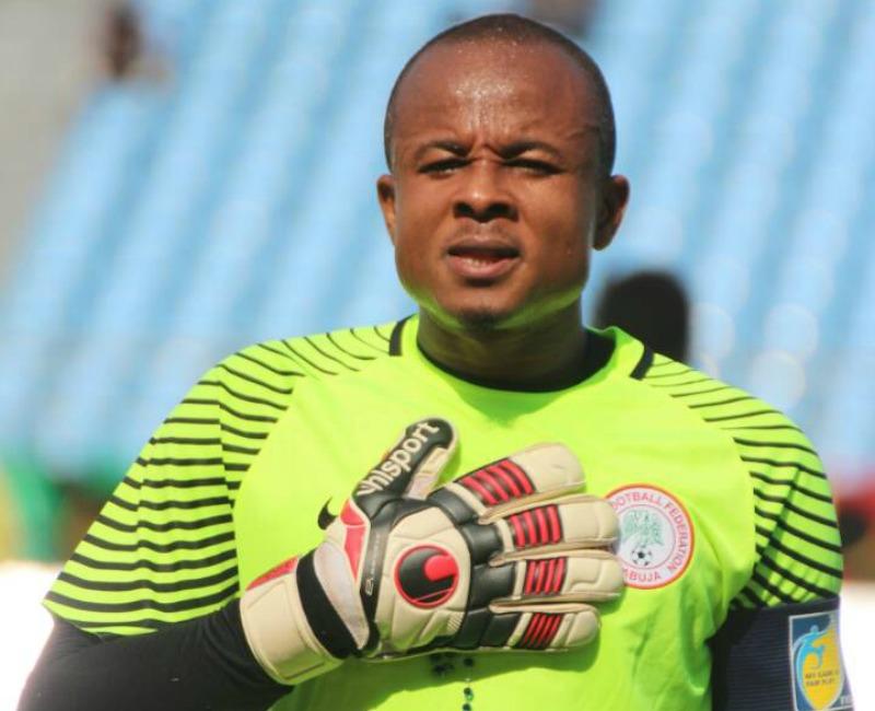 Ikechukwu Ezenwa To Lead 22 Others for CHAN 2018