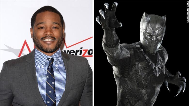 Black Panther Director, Ryan Coogler, Pens Emotional Letter To Fans