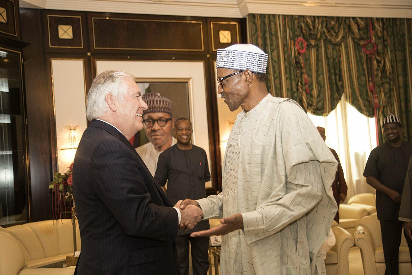 Why We're Being Careful On Rescue Of Chibok/Dapchi Schoolgirls - President Buhari