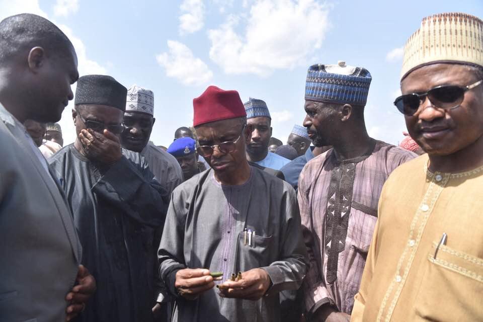 Kaduna Killings: President Buhari Approves New Security Measures