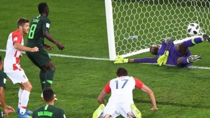 Why Nigeria Lost To Croatia – Gernot Rohr
