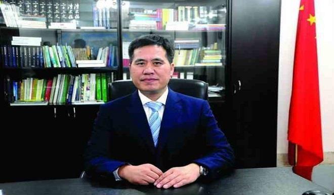 Nigeria Making Steady, Sustainable Progress Under President Buhari, Says Chinese Ambassador