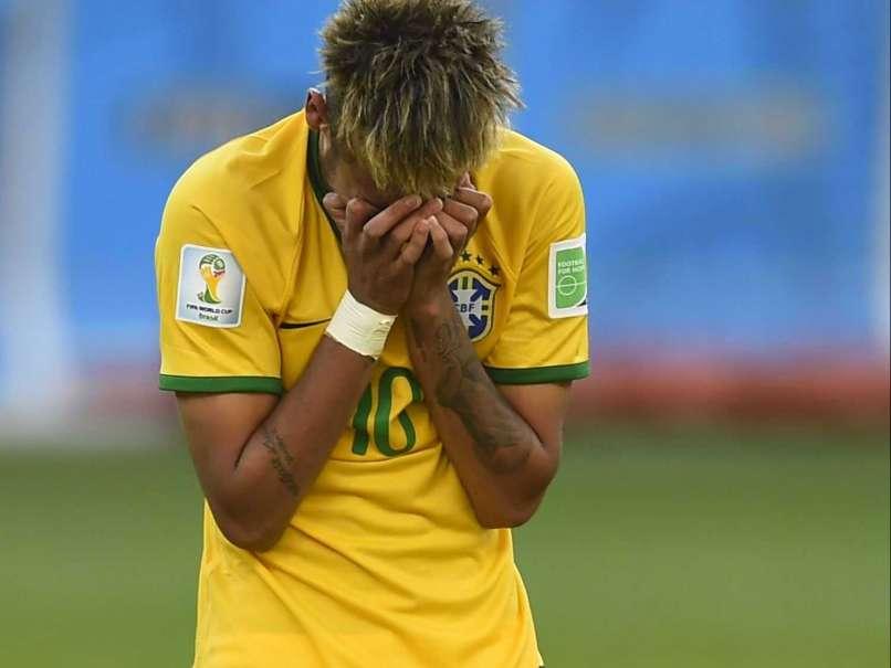 'The Saddest Day of my Life' – Neymar Reveals