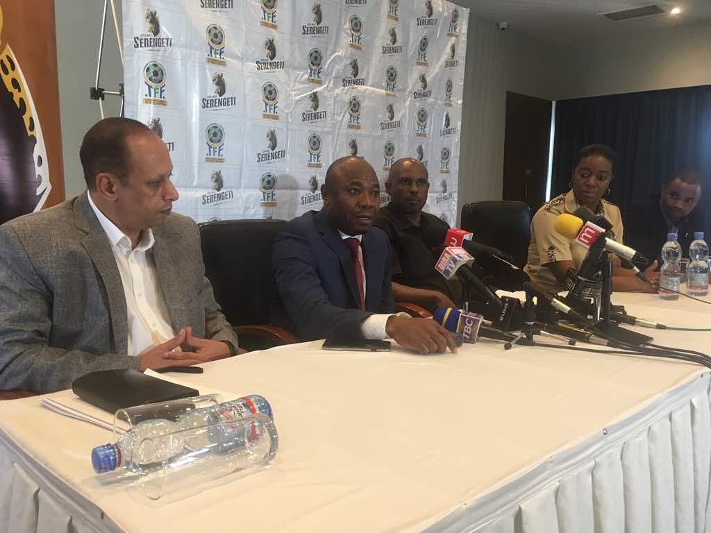 Ex Nigerian International Emmanuel Amunike Appointed as Tanzania's Coach