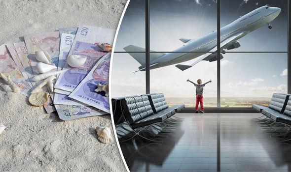 NOISE BREAK: Saving Money on Travel by Going Online