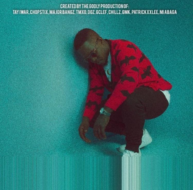 MI Abaga releases Tracklist for Yung Denzel Album