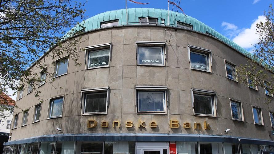 Money Launderers Turn EU Banks Into Playground