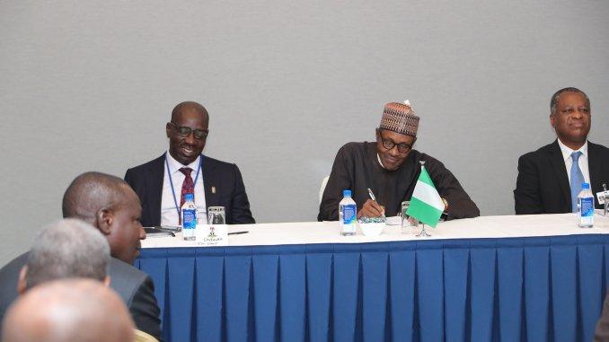 It's Mandatory For Nigeria To Assist ECOWAS, Says President Buhari