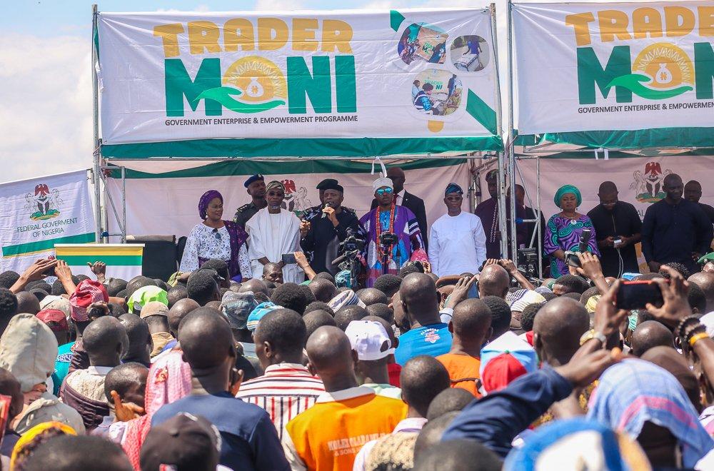 Vice President Yemi Osinbajo To Launch Tradermoni In Owerri, Imo State