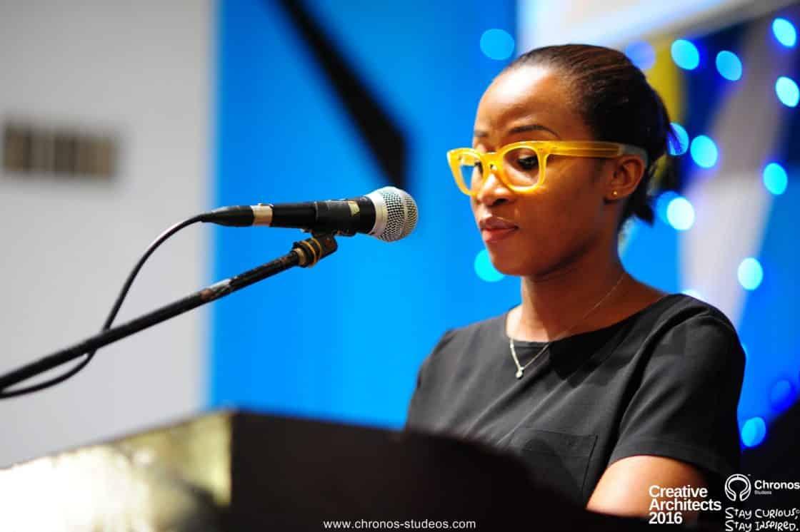 Being A Female Architect In Nigeria - Tosin Oshinowo Speaks to BBC