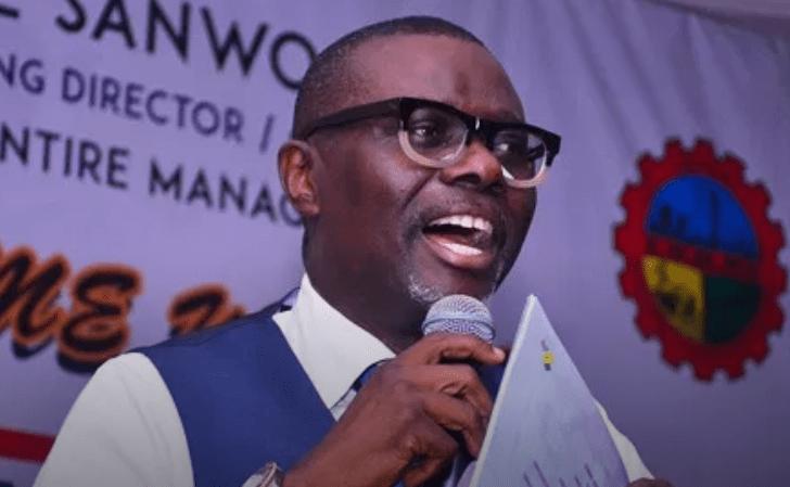 Tinubu Endorses Sanwoolu, Says Ambode Departed From Lagos Development Masterplan