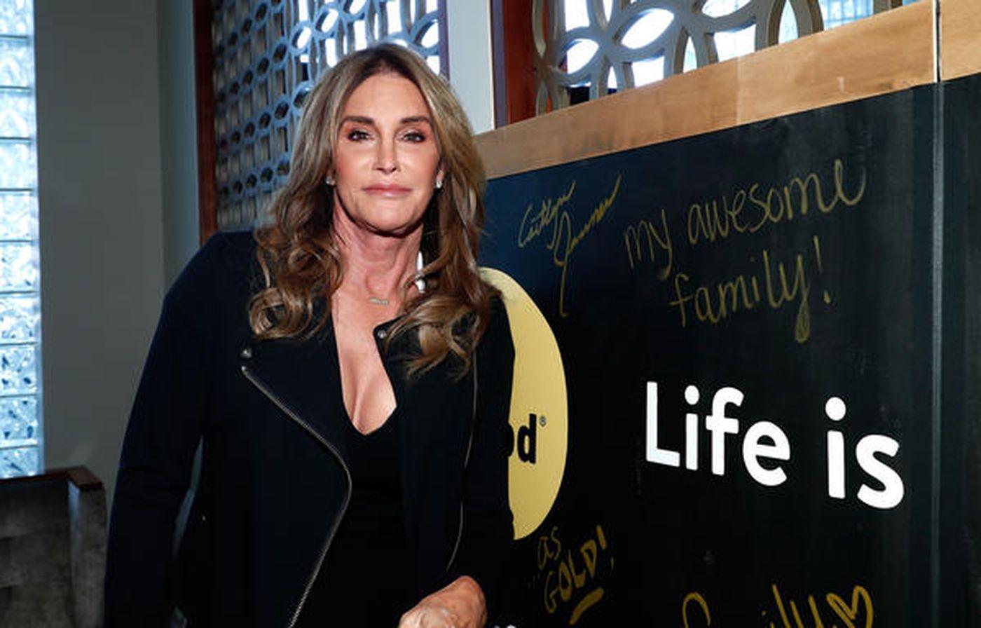 Transgender Activist Caitlyn Jenner, Ends Support For President Trump