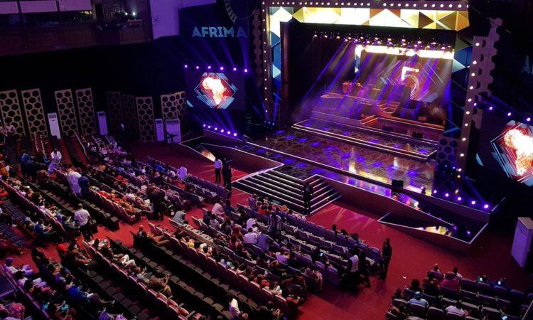 Davido, Tiwa Savage, Falz Shine at AFRIMA: Full List Of Winners