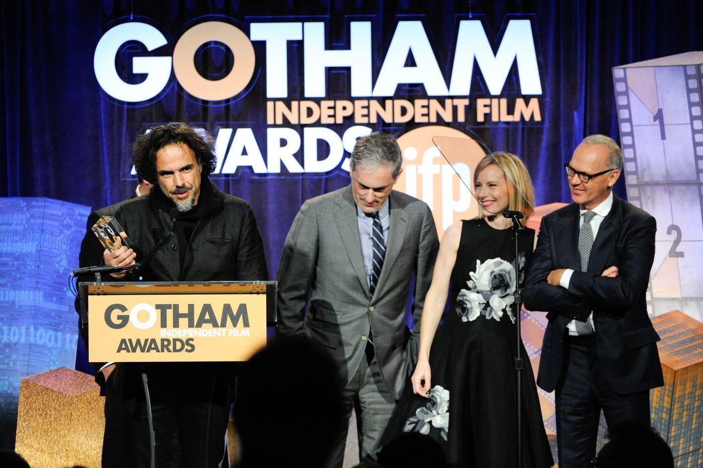 Gotham Awards: Ethan Hawke & More Win Big