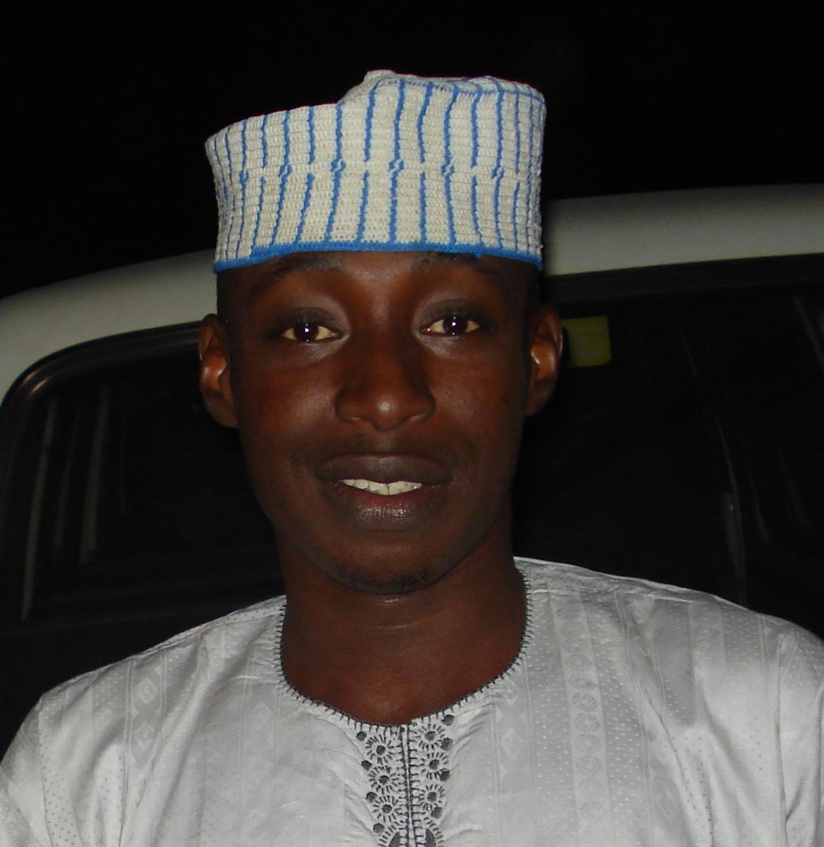 Declare Me APC Spokesperson, Blogger Asks Court