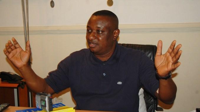 'Show Evidence of Buhari Corruption or Remain Silent' – Keyamo Blasts Atiku