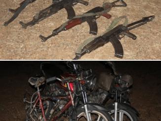 Nigerian Army Neutralise Four Boko Haram Terrorists