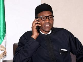 President Buhari Calls Zamfara Emir, Expresses Sorrow Over Bandit Attacks
